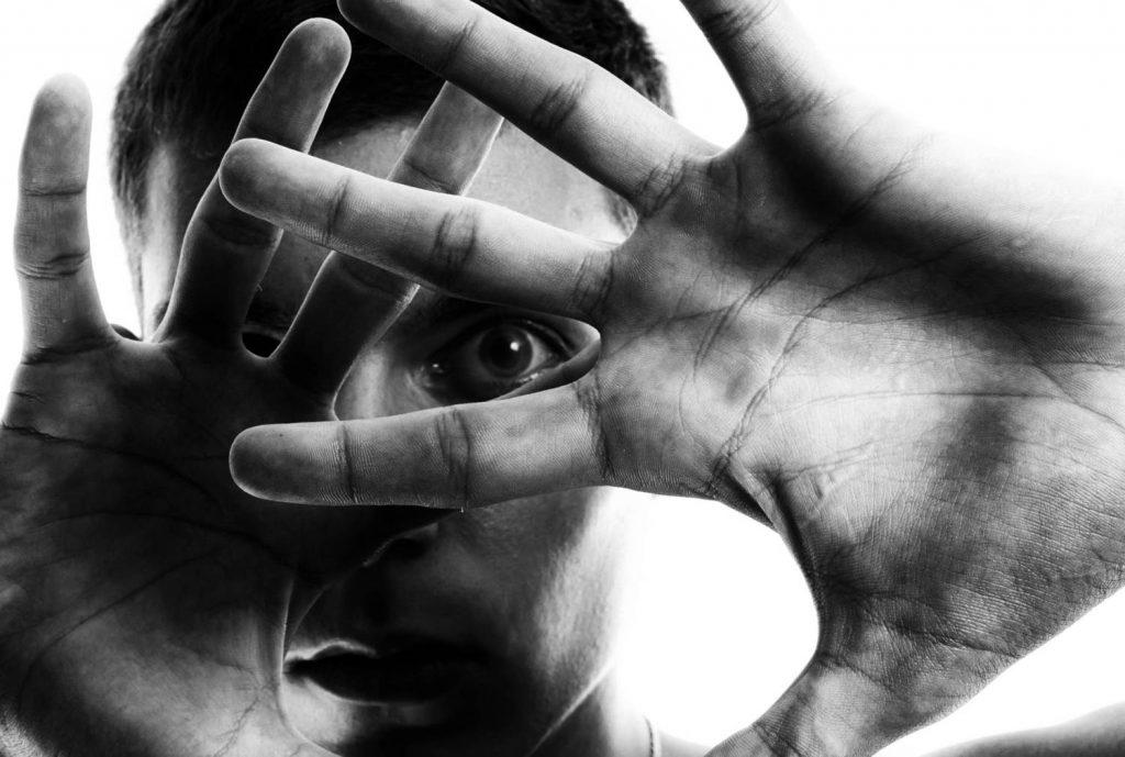 Фобии вызывают страхи