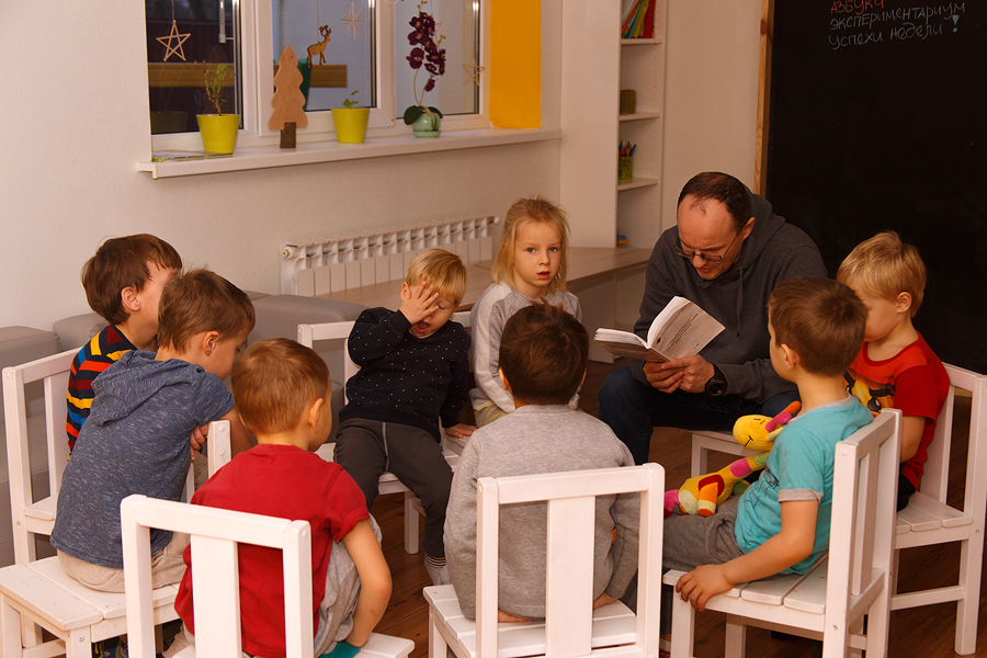 В педагогике гуманистический подход позволил изменить отношение к ученикам с авторитарного на партнерский