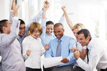 В рабочем коллективе у каждого есть своя роль, усвоение правил позволяет увеличить производительность