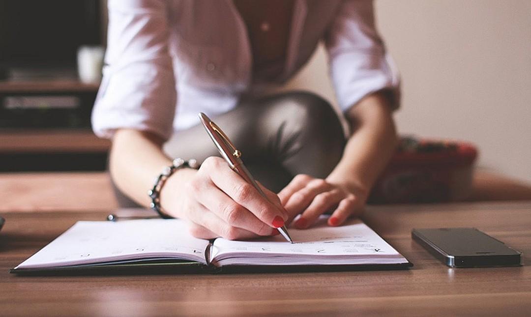 Можно записать список желаемых изменений, это позволит настроиться на перемены