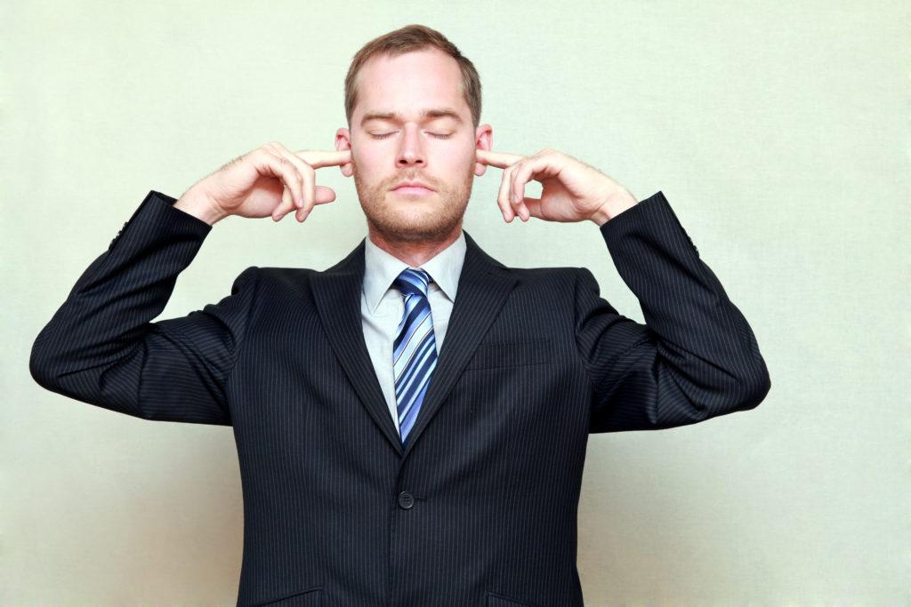 Игнорирование помогает избавиться от настырного манипулятора