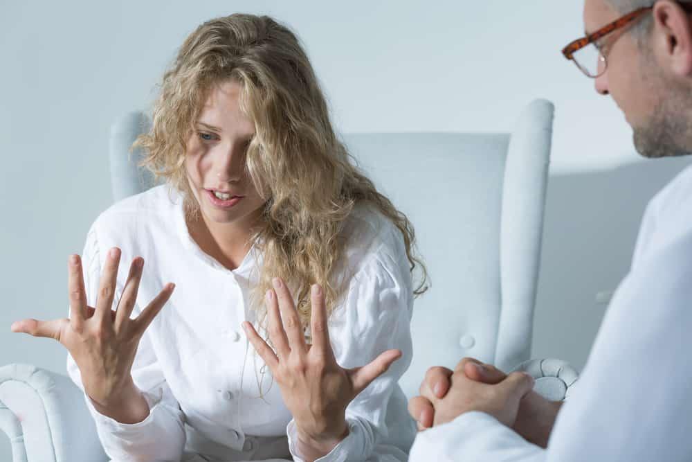 Лечение деперсонализации