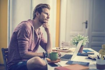 Умение сосредоточить внимание помогает в работе