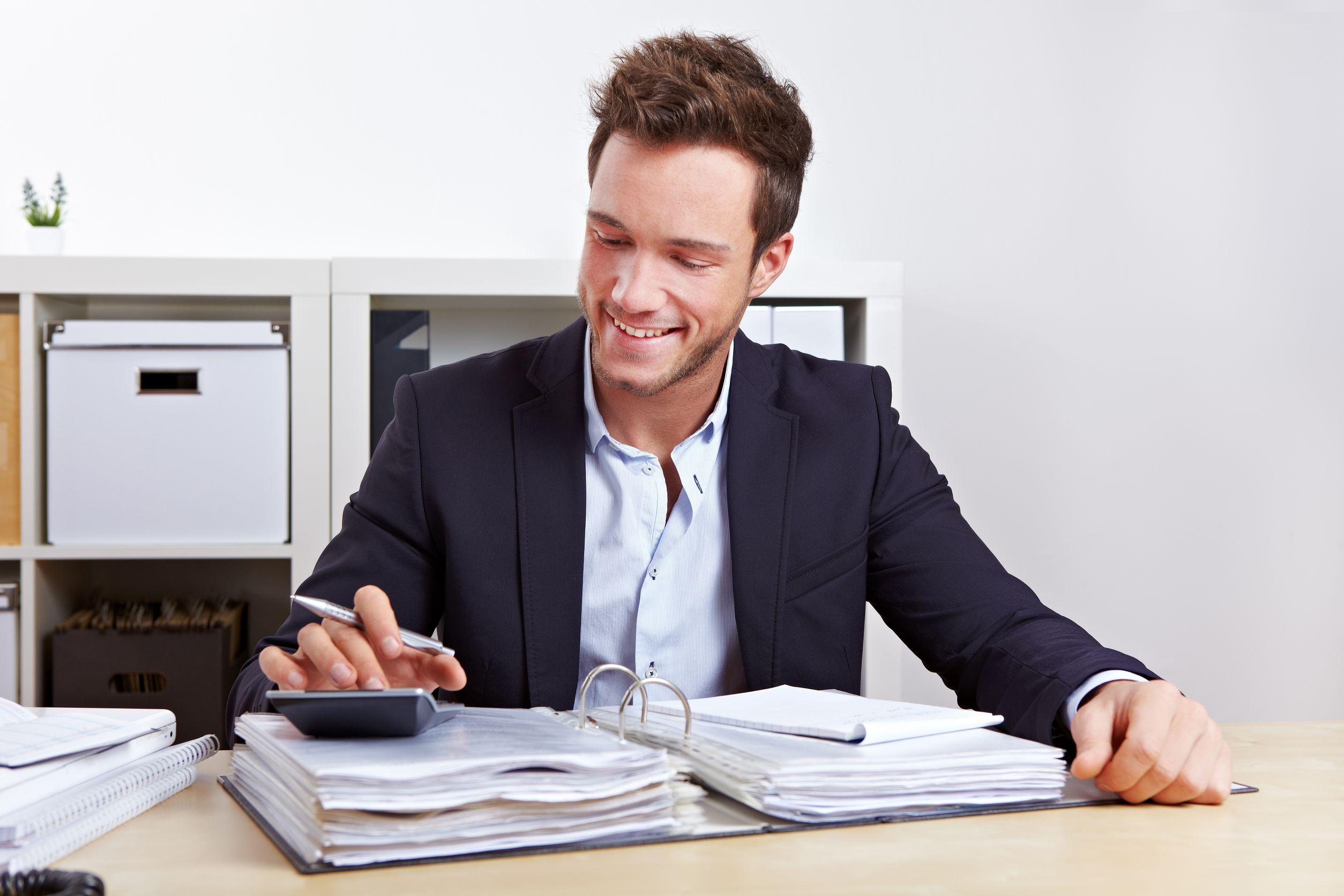 Личностные качества важны для успешной работы