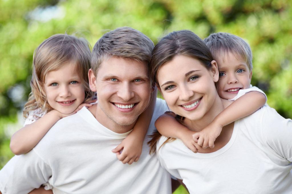 Эмотивность может помогать воспитывать детей