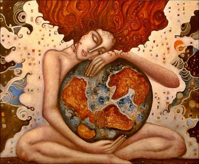 Познание своего внутреннего мира