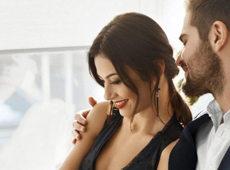 Интимное свидание