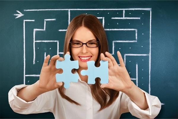 Основная задача специалиста – научить человека выполнять поставленные задачи