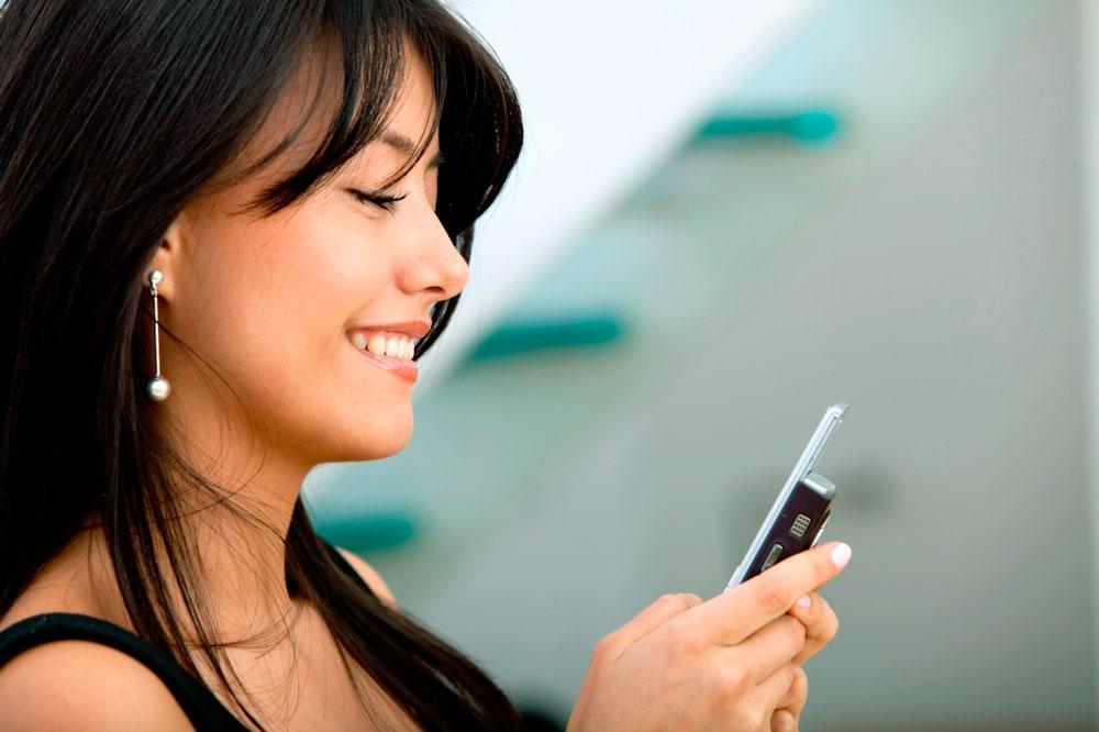 Телефон и смс