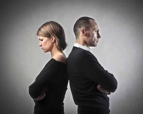 Причиной для раздора могут стать разные взгляды на отношения