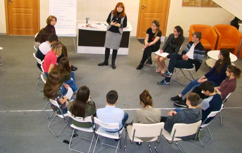 Просветительские мероприятия – одна из обязанностей психолога