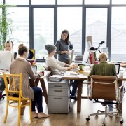 Фасилитация – важный инструмент для изменения компании в лучшую сторону