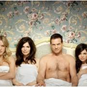 Что такое мужская полигамность