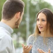 Мужчине нужна смелость, чтобы познакомиться с женщиной