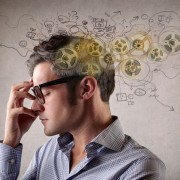 Когнитивные процессы