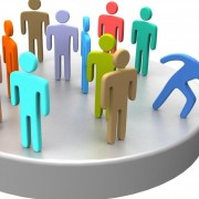 Социализация по определению – длительный процесс, состоящий из нескольких этапов