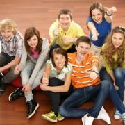 Акцентуация – характерная особенность подростков и молодежи