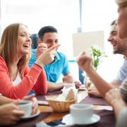 Вербальное общение является важной составляющей социальной жизни