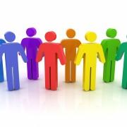 Развитие личности происходит только при активном взаимодействии с людьми
