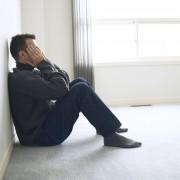 Нередко индивид при ментальной агрессии стремится наказать себя за проступок