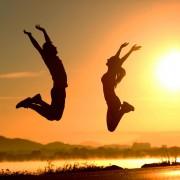 Ученые нашли формулу счастья